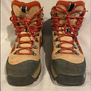 LL. Bean women's Hiking Boots